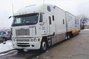 Used 1998 International 4900 Heavy Duty Truck For Sale in Florida